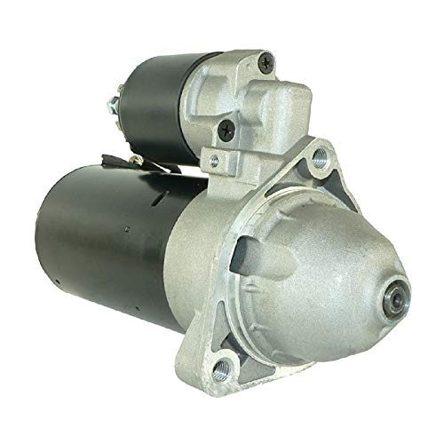 DB Electrical SBO0144 New Starter For 4.4L 4.4 Series Bmw 745 745i 02 03 04 05 2002 2003 2004 2005 17856 410-24188 0-001-109-057 12-41-7-508-634 2-2813-BO