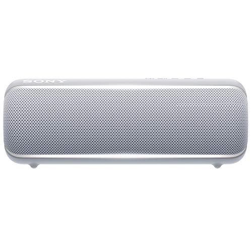ソニー SONY ワイヤレスポータブルスピーカー SRS-XB22  :  防水 / 防塵 / 防錆 / Bluetooth /  重低音モデ...