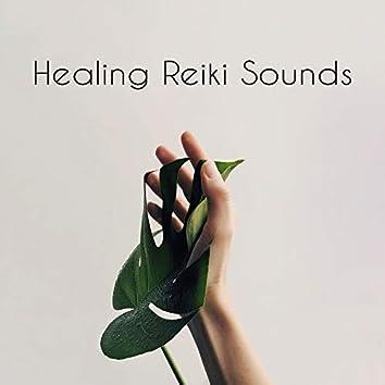 Healing Reiki Sounds