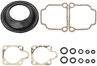 The Alley - 13111336902 Carburetor Repair Carb Rebuild Kit for CV 40mm Carb Airhead R100 Metal Bowl Gaskets