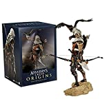 Zqcay Action-Figuren Spielzeug PVC Material Assassin's Creed Origins Baker Figur Figurpvc Action-Manga Figur Spielzeug for Kinder Teens Und Anime Fans