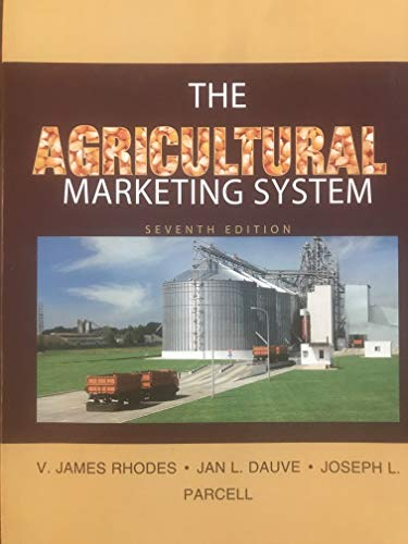 Price comparison product image Agricultural Marketing System