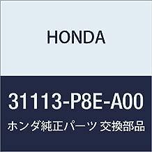 Genuine Honda 31113-P8E-A00 Automotive Accessories