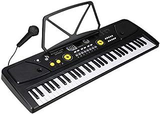 MA STRAP XMD-730D 61 keys Electronic Piano Keyboard Smart Mu