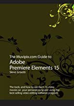 adobe premiere elements features
