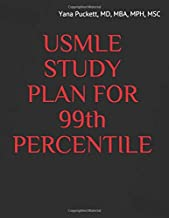 USMLE AND COMLEX STEP 1 STUDY PLAN FOR 99th PERCENTILE