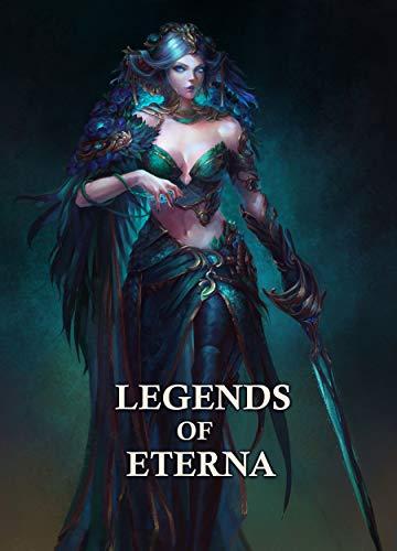 Legends of Eterna
