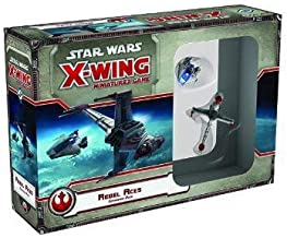 Star Wars: X-Wing ' Rebel Aces