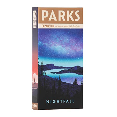 Parks Expansion: Nightfall