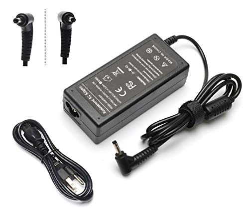 65W 45W AC Charger for Lenovo IdeaPad Flex 4 5 6 Series 4-1470 4-1480 4-1570 5-1470 5-1570 6-14IKB 6-14 6-11 ADLX65CCGU2A ADL45WCC S145 S340 S540 Laptop Power Supply Adapter Cord