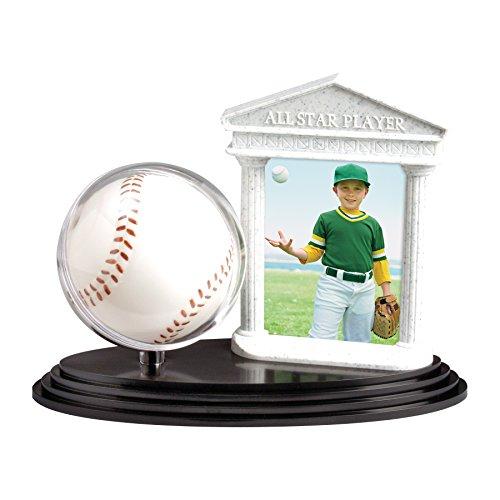 Baseball Trophy Bilderrahmen