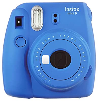 Fujifilm Instax Mini 9 Instant Camera from FUJIFILM