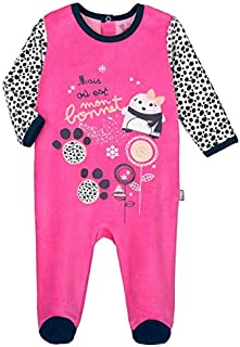 1b74f849ee67a Amazon.fr   pyjama grenouillere - 18 mois   Bébé   Vêtements