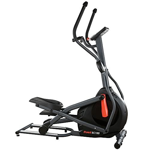 Fuel Fitness EC100 Crosstrainer