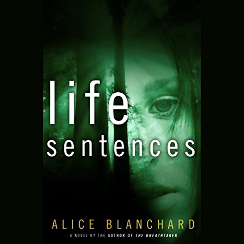 Life Sentences audiobook cover art