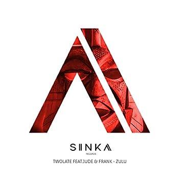 Zulu (feat. Jude & Frank)