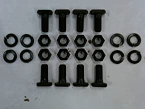 Best ford 9 inch t bolts Reviews