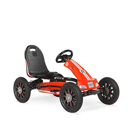EXIT Spider Race Gokart - rot