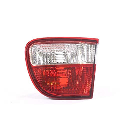 Achterlicht zonder lamphouder SEAT Leon/Toledo II re