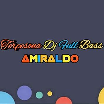 Terpesona Dj Full Bass