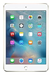 Apple 128GB Wi-Fi - Gold
