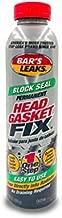 Bar's Leaks 1111 Block Seal Permanent Head Gasket Fix 24 oz.