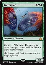 Polyraptor - Rivals of Ixalan