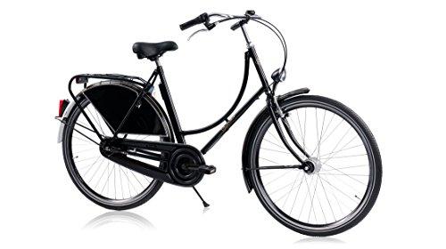 Tulipbikes Hollander, Le vélo Hollandais Original et...