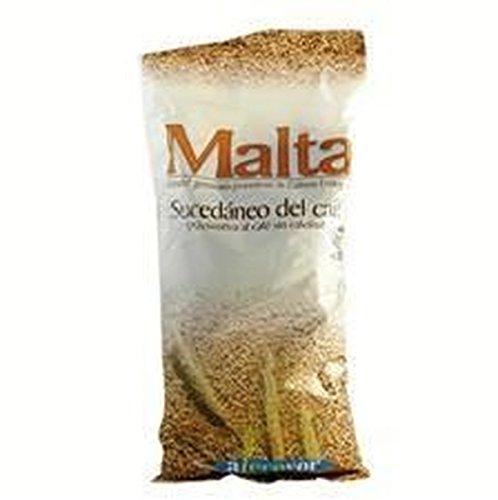 Malta (Sucedaneo de Café) Bolsa 500 gr de Soria Natural