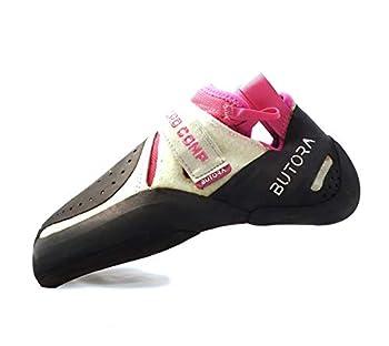 Butora Acro Comp Climbing Shoe - Narrow Fit Pink 8.5