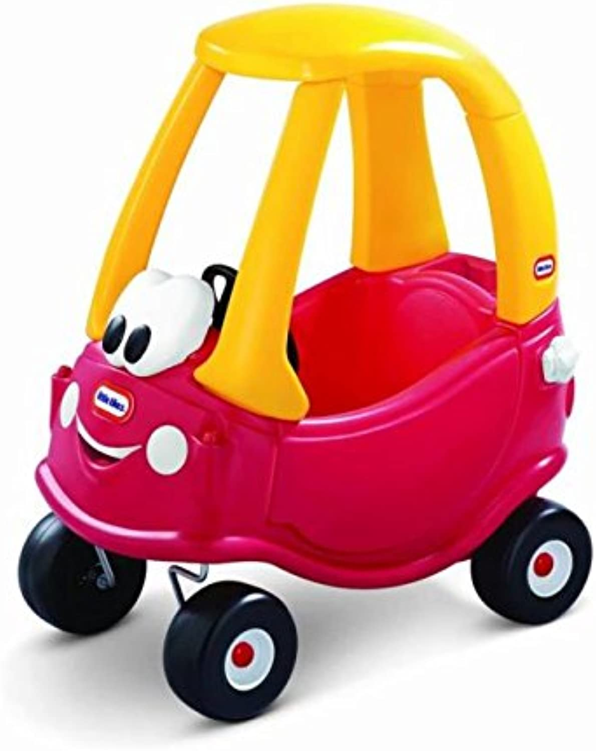Little Tikes Cozy Coupe Car  Classic Red,Toys For Toddlers And Kids