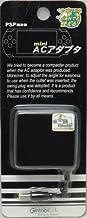 mini AC adapter Black For PSP