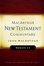 Best john macarthur commentary romans Reviews