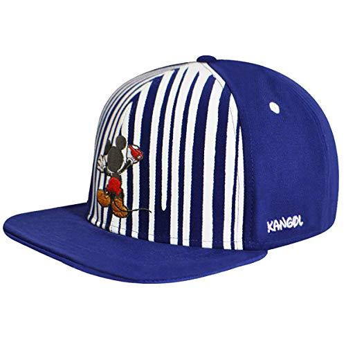 Kangol Disney Ink Links Ultra Blue, One Size