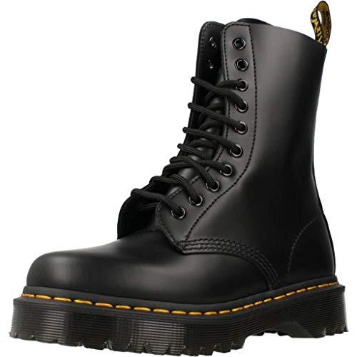 Dr. Martens Stivaletto 1490 BEX Smooth Black 26202001 Taglia 40 - Colore Nero