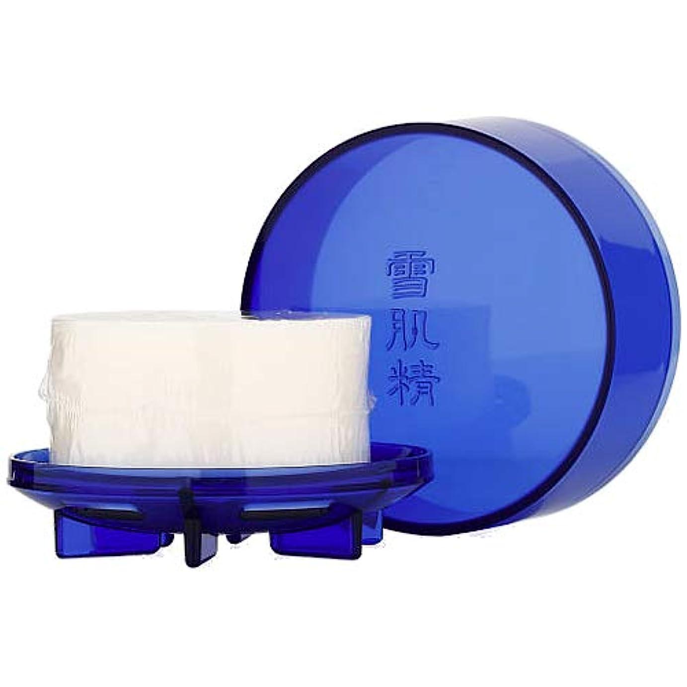 偉業深く石のコーセー KOSE 雪肌精 化粧水仕立て (ケース付) 100g [並行輸入品]