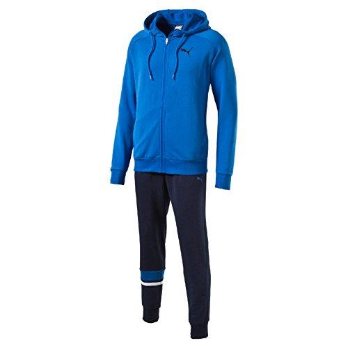 Puma Style Better Sweat Suit Cl Tuta Sportiva