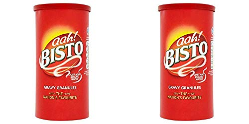 Bisto Favourite Gravy Granules 550g