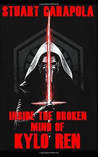 Price comparison product image Inside The Broken Mind Of Kylo Ren (Star Wars Wavelength)