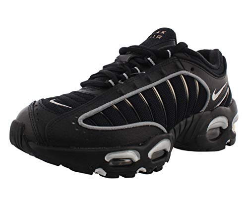 Nike Air Max Tailwind Iv (gs) Big Kids Casual Running Shoes Bq9810-002 Size 7