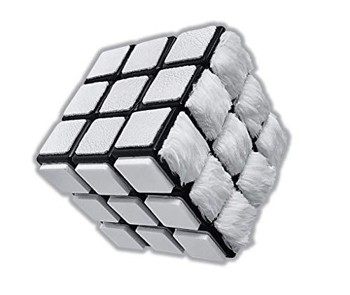 白いルービックキューブ 【公式ライセンス商品】