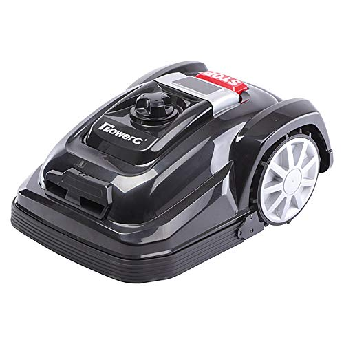 Power-G Easymow - Robot tosaerba 6 hd