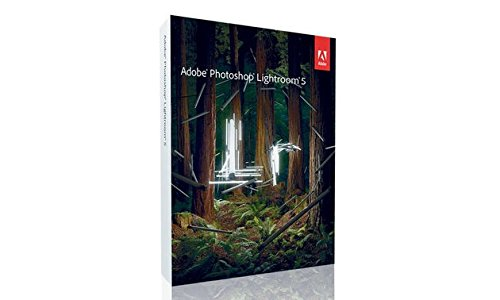 Adobe Photoshop Lightroom 5 Key Download