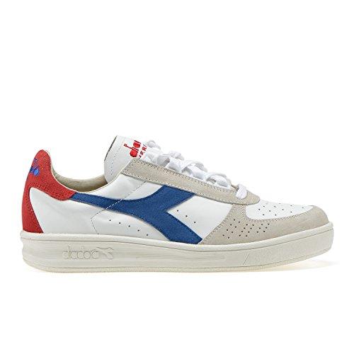Diadora Heritage - Sneakers B.Elite S L für Mann und Frau (EU 43)