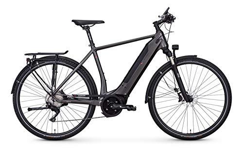 e-bike manufaktur 13ZEHN Disc Shimano Deore XT 10-G Continental Elektro Fahrrad 2019 (28