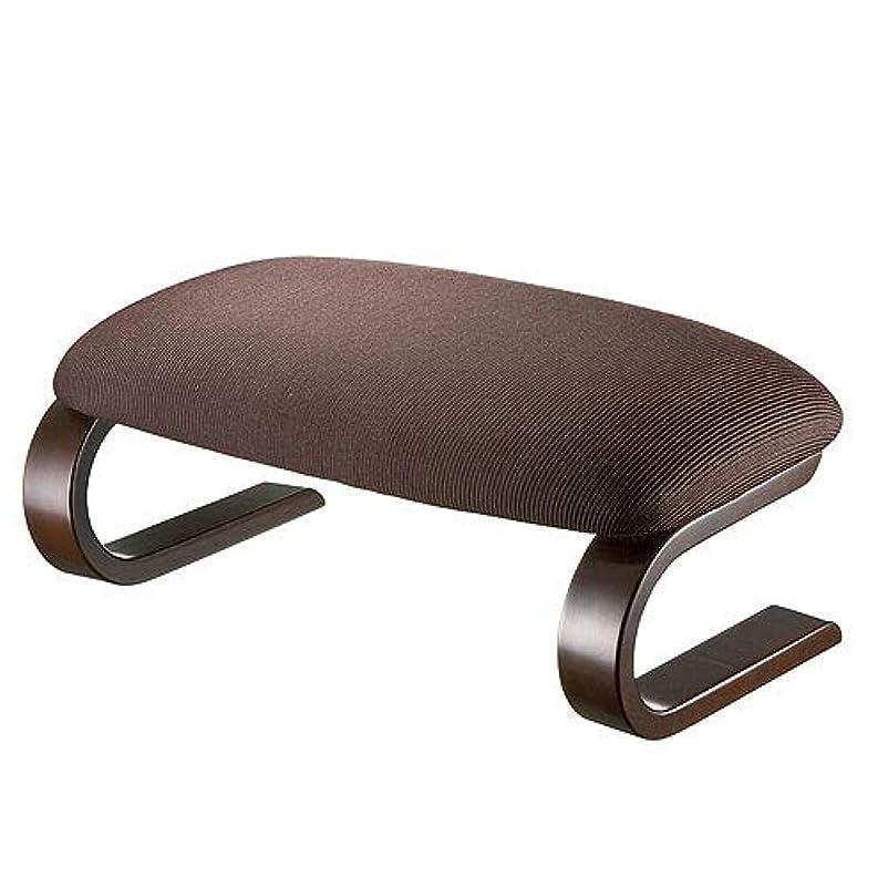 差別する歩行者の面ではイーサプライ 正座椅子 あぐら 長時間 楽 曲木 腰痛対策 法事 EEX-CH32