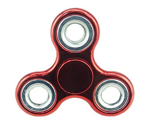 Exclusivo Fidget mano Spinner–Socorro de Estrés y Ansiedad–varios colores