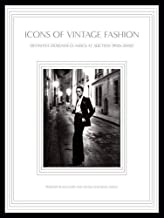 Best abrams fashion icon coffee table book Reviews