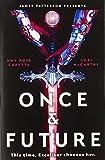 Once & Future - Cori McCarthy