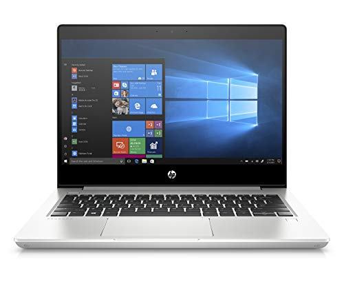 HP Probook 430 G6 (13,3 Zoll / FHD) Business Laptop (Intel Core i5-8265U, 8 GB DDR4 RAM, 256GB SSD, Intel UHD Grafik 620, Fingerabdruckleser, FreeDOS) Silber